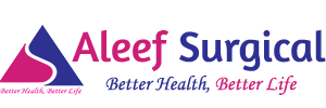 Aleef Surgical